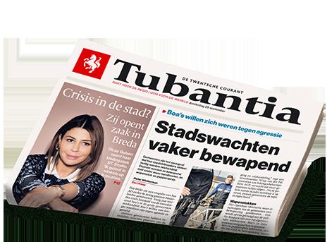 Enschede is het toneel van een bijzonder journalistiek experiment, Hans van der klis, MediaFacts