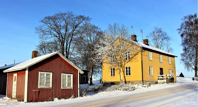 Robotjournalistiek in de praktijk: Zweedse uitgever publiceert bericht over elk verkocht huis, Hans van der klis, MediaFacts