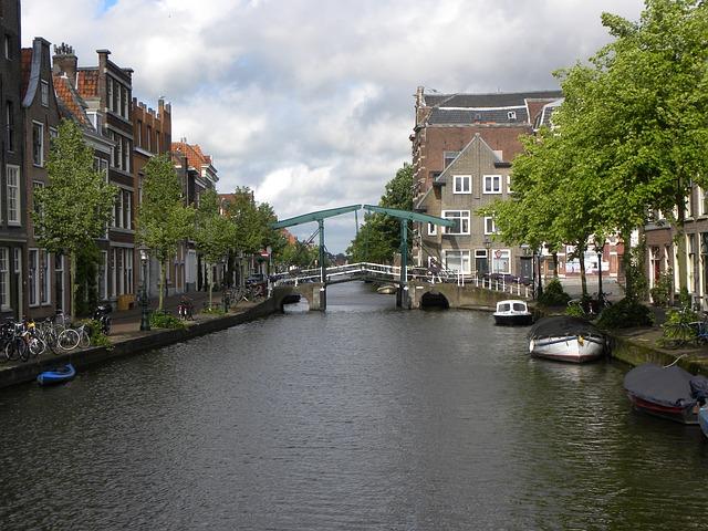 Leiden presenteert stimuleringsfonds voor beter lokaal nieuws, Hans van der klis, MediaFacts