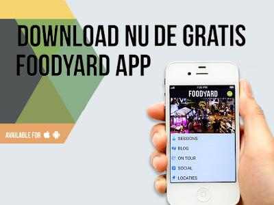 Bidfood lanceert eerste editie Foodyard magazine, Hans van der klis, MediaFacts