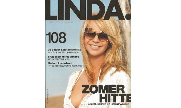'De doelgroep van Linda is bij uitstek actief op Instagram'