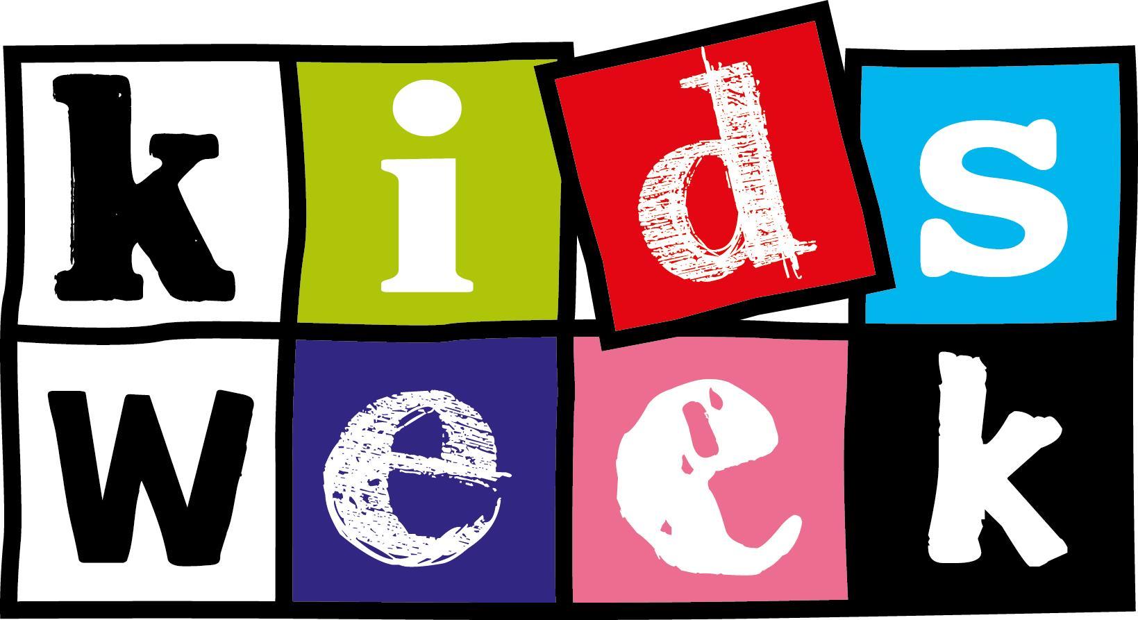 Jubileum editie voor vijftienjarig bestaan KIDSWEEK, Hans van der klis, MediaFacts