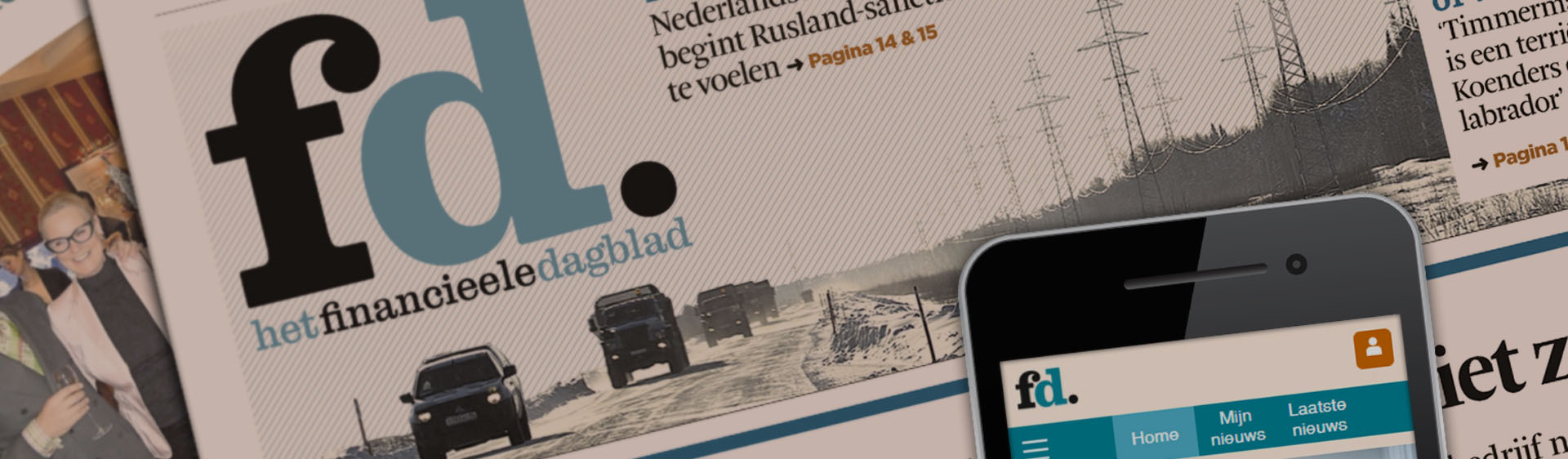 FD Mediagroep completeert mediabureau-team, Hans van der klis, MediaFacts