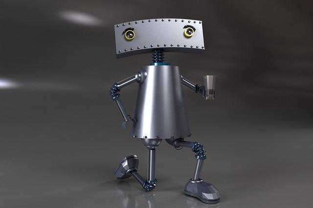 Waar blijft de robotjournalistiek in Nederland?, Hans van der klis, MediaFacts