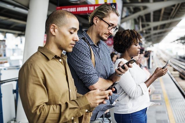 Bereik van online nieuws: de grote vier, de kleine vier en de 'globals'
