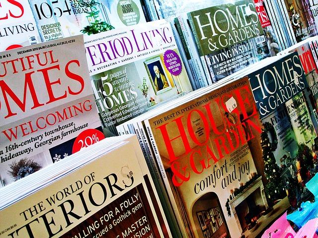 Merken herontdekken waarde van printmedia