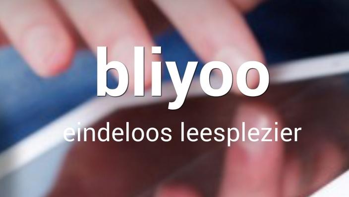 Bruna ruilt Bliyoo in voor 'Netflix voor boeken'