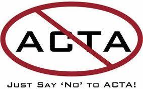 Nederland tekent ACTA voorlopig niet, Mediafacts, MediaFacts