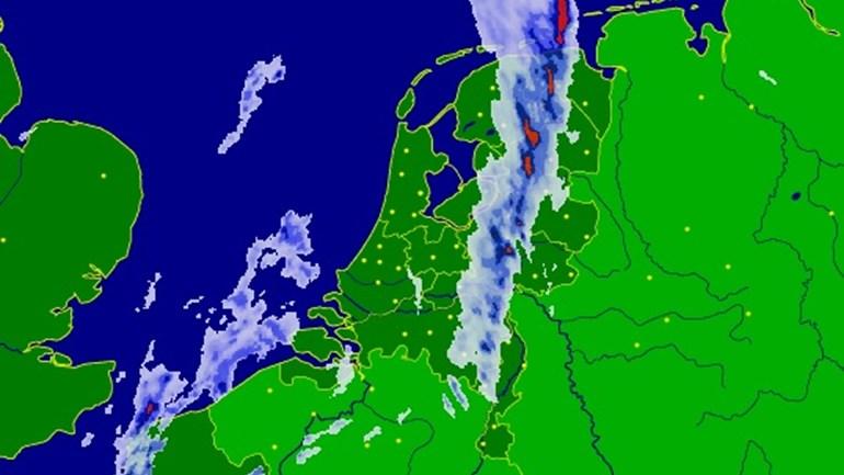 Eigenaar Weerplaza.nl koopt Buienalarm, Hans van der klis, MediaFacts
