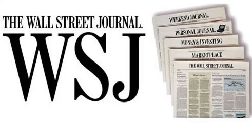 The Wall Street Journal: iedereen een eigen betaalmuur, Hans van der klis, MediaFacts