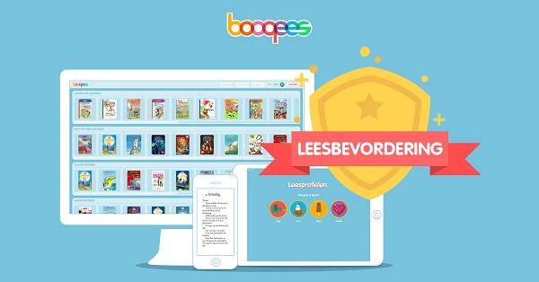 Kinderboekendienst Booqees start platform voor basisscholen, Hans van der klis, MediaFacts