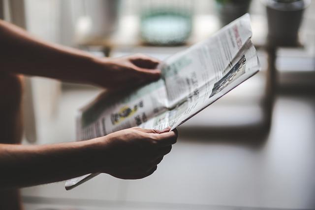 Moet de overheid lokale journalistiek gaan subsidiëren?, Hans van der klis, MediaFacts