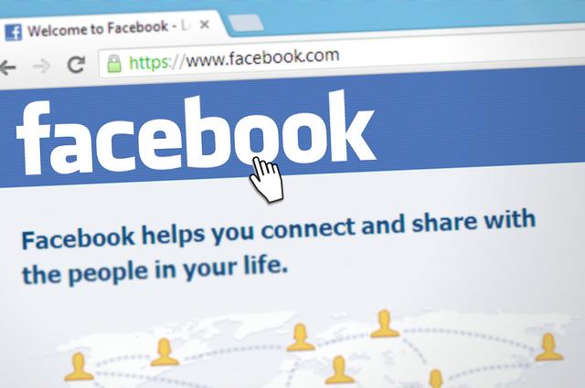 Facebook: uitgeverij wanneer het uitkomt