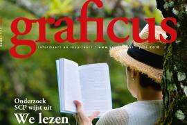 Graficus vernieuwt, Hans van der klis, MediaFacts