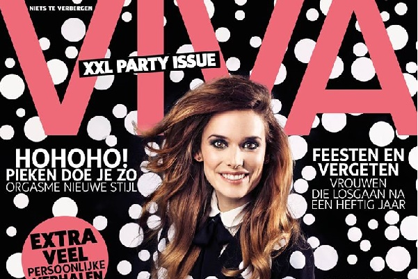 Tijdschrift Viva komt met eigen seksspeeltjes , Hans van der klis, MediaFacts
