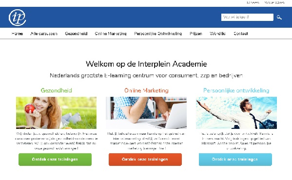 Uitgever online cursussen in Best verwacht prijzenslag op cursusmarkt