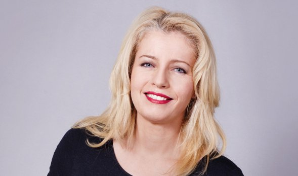 Marianne Zwagerman richt 'Ministerie van Fenomenisering' op, Mediafacts, MediaFacts