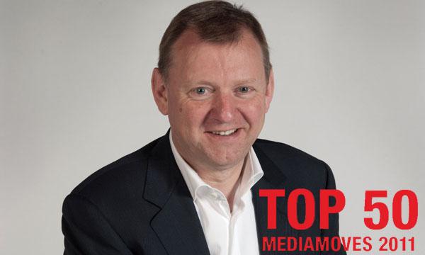 Eric Willems maakt opmerkelijkste Mediamove, Mediafacts, MediaFacts