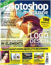 F&L Publishing Group lanceert Photoshop Magazine, Mediafacts, MediaFacts
