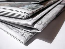 Newspapers Are The Fastest Shrinking Industry In The U.S., Mediafacts, MediaFacts