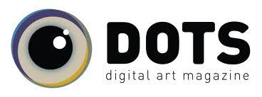 Gratis iPad kunstmagazine Dots, Mediafacts, MediaFacts
