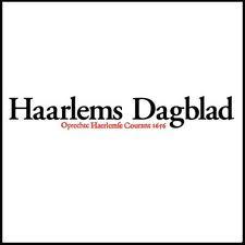 Wethouders vrezen dat TMG Haarlems Dagblad opheft, Mediafacts, MediaFacts