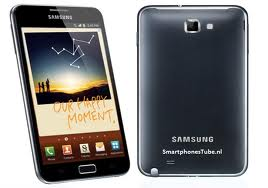 Samsung Galaxy Note al 1 miljoen keer verscheept, Mediafacts, MediaFacts