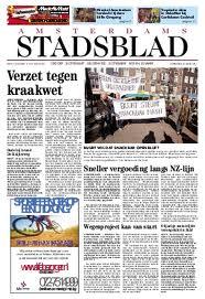 Einde van Amsterdams Stadsblad, Mediafacts, MediaFacts