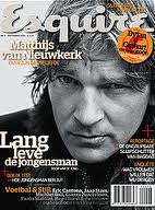 Esquire wordt flink dikker, Mediafacts, MediaFacts