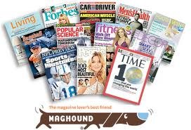 Time Inc.'s MAGHOUND Shuttering, Mediafacts, MediaFacts