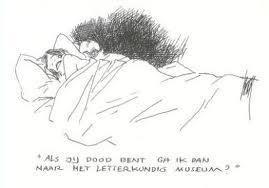 Van Straaten stopt na 54 jaar met tekenen in Parool, Mediafacts, MediaFacts