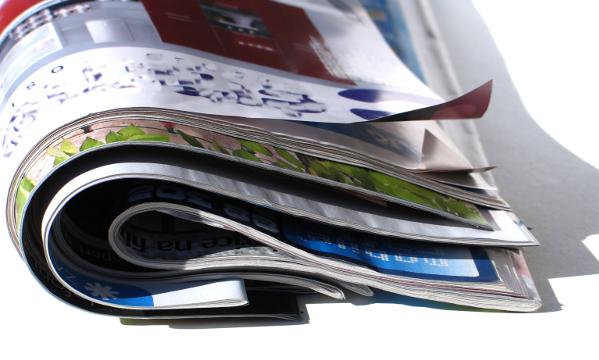 Magazines deze week tv-topic, Mediafacts, MediaFacts
