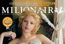 Miljonair Magazine verandert naam in LXRY, Mediafacts, MediaFacts