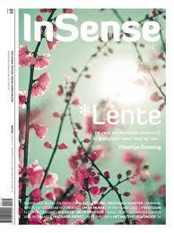 InSense: Het nieuwe mindstyle magazine, Mediafacts, MediaFacts