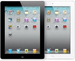 iPad zorgt voor minder papier verbruik in de VS, Mediafacts, MediaFacts