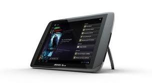 Archos gaat G9-tablets begin februari van Android 4.0 voorzien, Mediafacts, MediaFacts