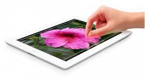 Nieuwe iPad raakt sneller oververhit: 5 graden warmer dan iPad 2, Mediafacts, MediaFacts