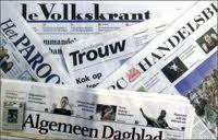 Matig rapportcijfer journalistiek, Mediafacts, MediaFacts