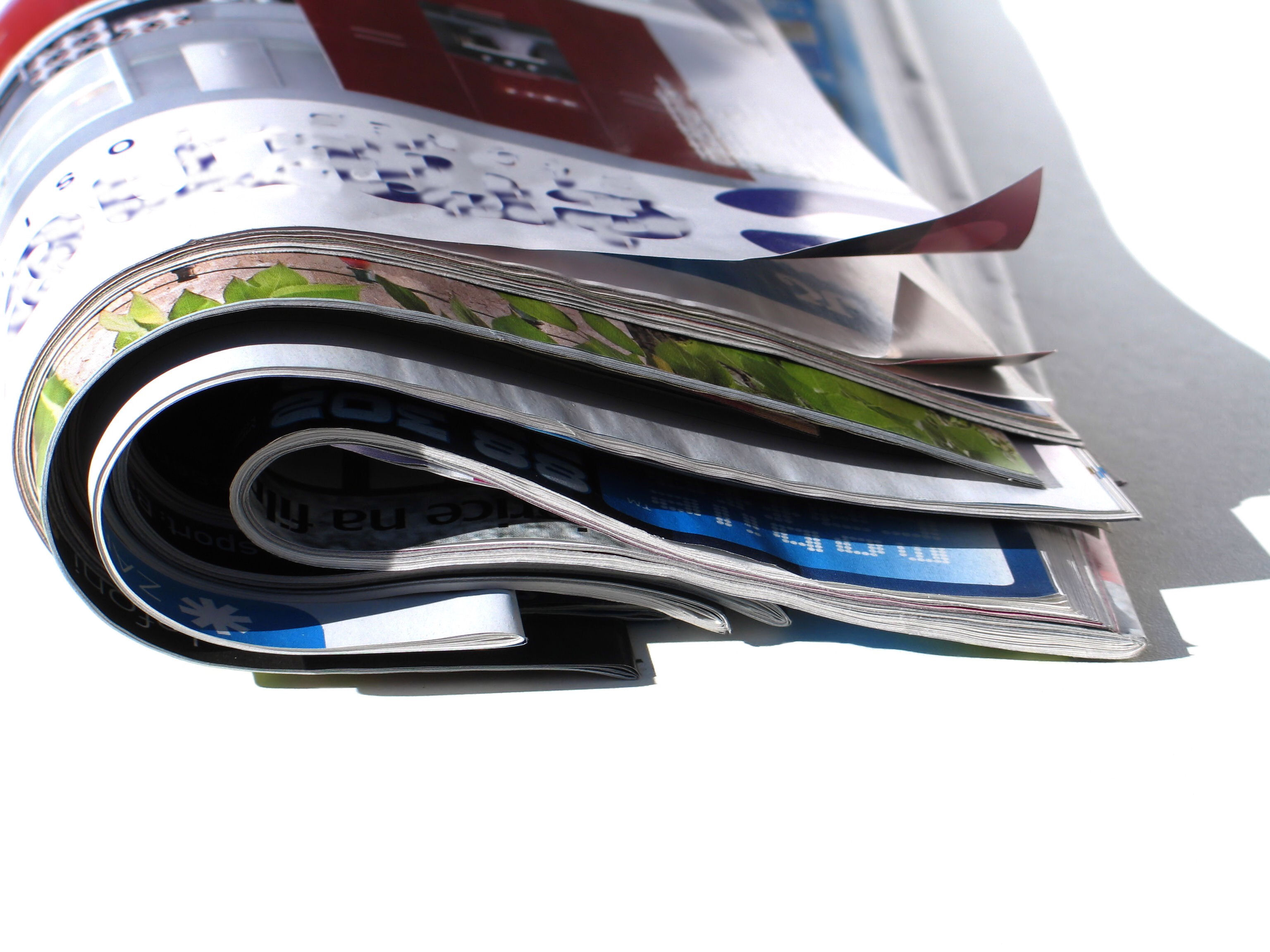 What newspapers have to learn from magazines, Mediafacts, MediaFacts