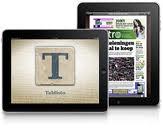 Tablisto ondersteunt nu ook epub ebooks, Mediafacts, MediaFacts