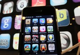 Onstuitbare opmars van de app-conomie, Mediafacts, MediaFacts