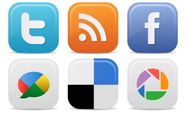 Een 'like' levert Sanoma Media al snel vier extra sitebezoekers op