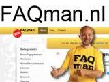 HUB Uitgevers lanceert FAQman.nl: het antwoord op digitale vragen, Mediafacts, MediaFacts
