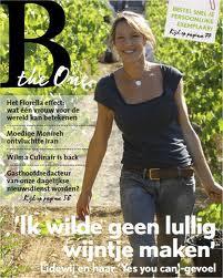 B the One – een revolutie voor vrouwenbladen, Mediafacts, MediaFacts
