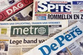 Geen toekomst gratis kranten, Mediafacts, MediaFacts
