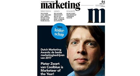Marketeers investeren in tech en bezuinigen op media, Hans van der klis, MediaFacts