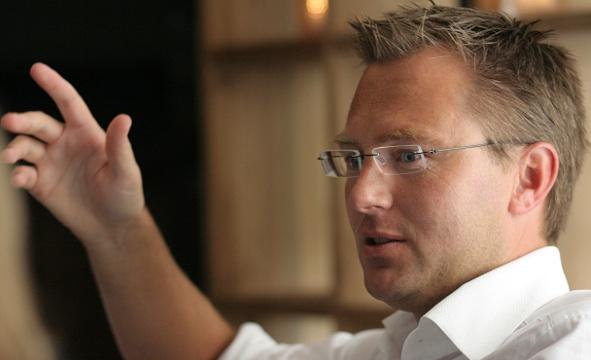 Quintin Schevernels vertrekt bij VNU Media, Mediafacts, MediaFacts