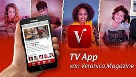 Veronica-app showt wat vrienden kijken, Mediafacts, MediaFacts