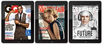 Onderzoek: Vooral mannen lezen digitale tijdschriften, Mediafacts, MediaFacts