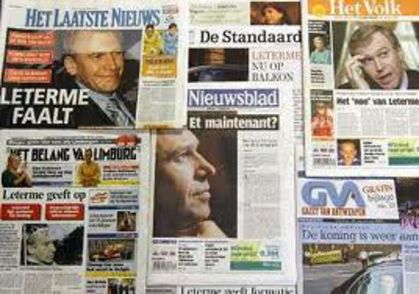 Uitgevers willen online nieuws gezamenlijk betalend maken, Mediafacts, MediaFacts